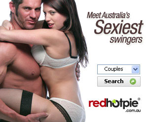 Swingers club melbourne